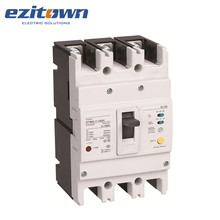 Ezitown STM6LY Series mccb electric Moulded case Residual current earth leakage Circuit Breaker types125a 160a 250a 630a 800a