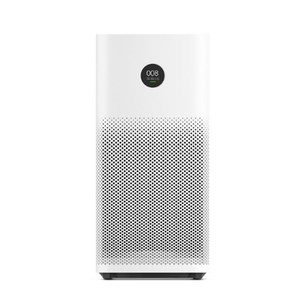 Original smart air purifier 2S OLED display laser particle sensor  intelligent app control air peculiar household ari purifier