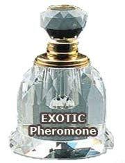 Pheramones to attract the opposite sex
