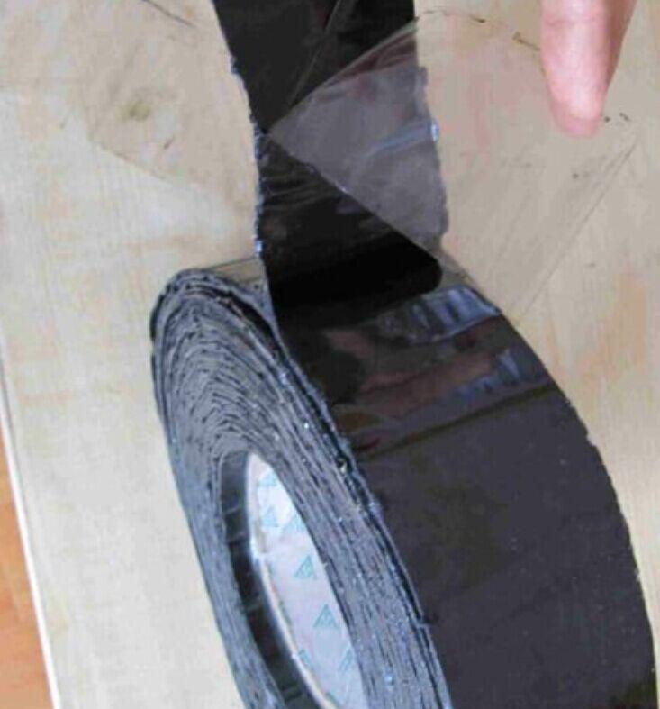 bitumen rohr wasserdichte dach selbstklebend bleiband. Black Bedroom Furniture Sets. Home Design Ideas