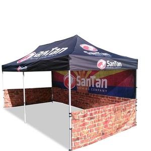 Factory Wholesale Promotional Market 3X4 5M Tents