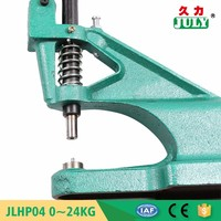 Wholesale JULY made small hand riveting press machine