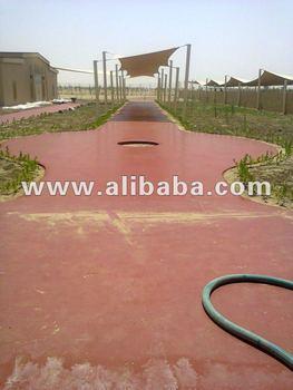Liquid Rubber Flooring Buy Stable Rubber Flooring