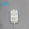 Indoor use IP20 level Australia market use laptop ac/dc power wall plug adapter