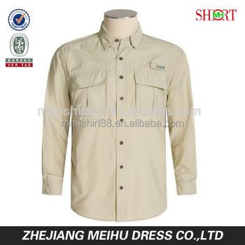 Uv protection custom functional fishing shirt outdoor for Uv protection fishing shirts