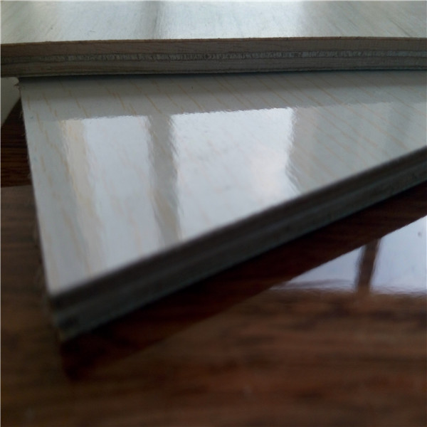 Products Exported To Dubai High Quality Waterproof Plywood Laminate