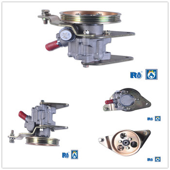 Electric Hydraulic Power Steering Pump For Geely Adamantyl - Buy Electric  Power Steering Pump,Electric Hydraulic Power Steering Pump,Power Steering