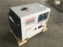 3 kva small portable silent diesel generator for home use for sale