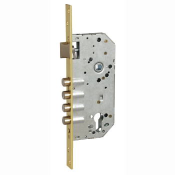 High quality security door lock malaysia