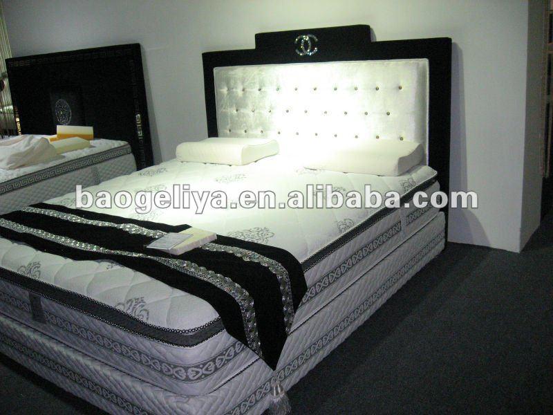 Moderna cabecera cama dise os c03 camas identificaci n - Disenos de camas modernas ...