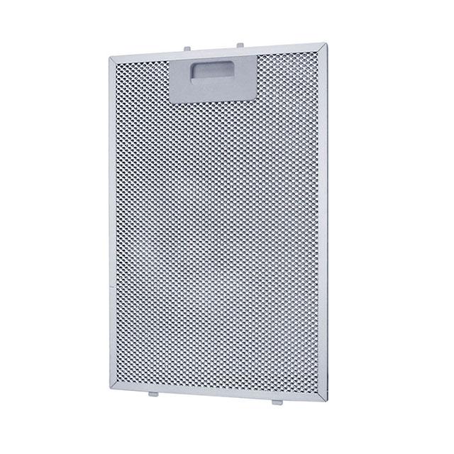 2019 European metal range hood filter material