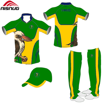 8fe4a8760 printing shirt design australia uniforms customized jumpers sublimation  cricket team names jersey with 1 pcs MOQ