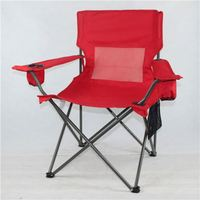 Cheap Folding Rocking Moon Beach Chair With Wheel