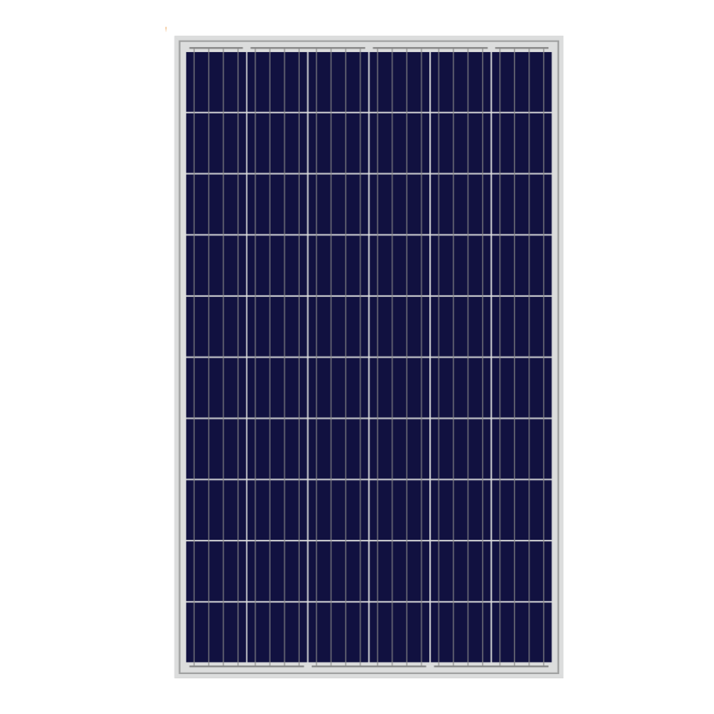low price solar panel system 3000w for house inverter /module solar panel poly 300w for air conditioner