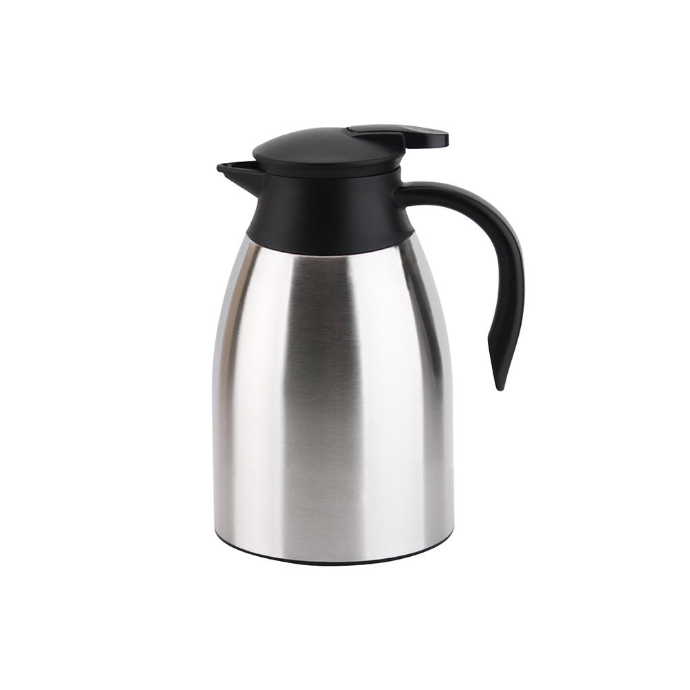1500ml insulated tea pot stainless steel with low price