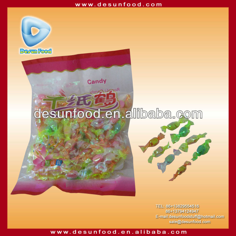 Sweets Fruit confectionery products