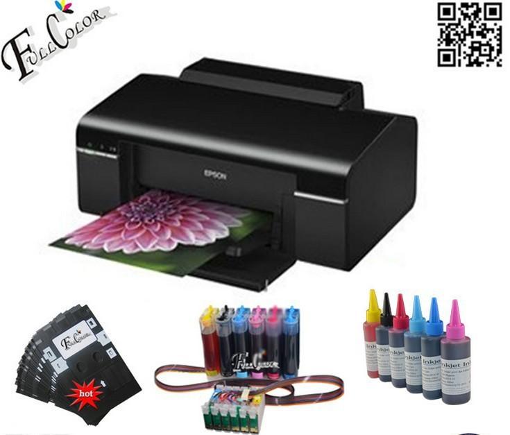 driver imprimante epson p50