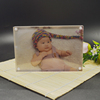 China suppliers handmade magnets A4 acrylic photo frame