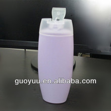 Plastic Hair care Product Packing/empty shampoo bottle /detergent bottle