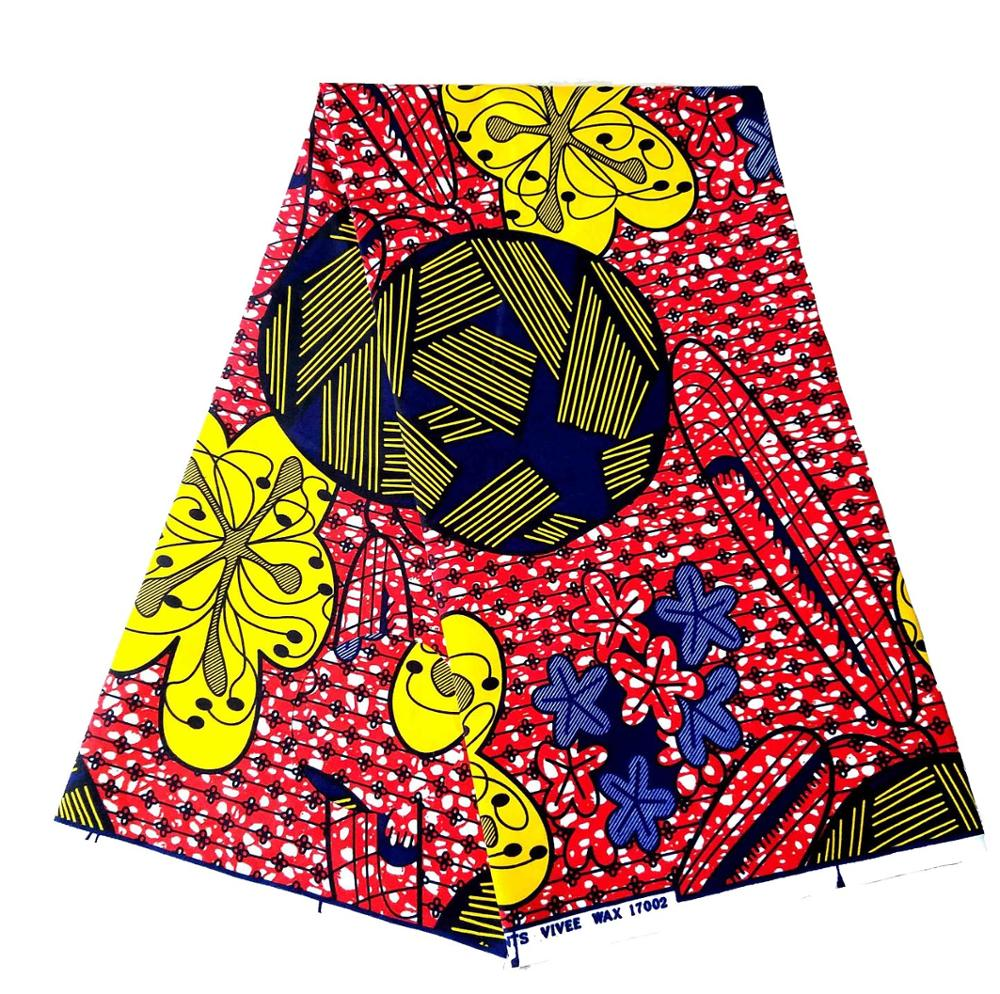 hot sale african kitenge with high quality and low price