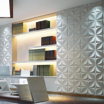 Wave Design Paintable Big Size 3d Wallpaper Buy Interior Wall Board Indoor 3d Textured Wallpaper Decorative Plastic Wallpaper Product On Alibaba Com