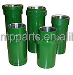 Emsco, Gardner Denver, National, Oil well, Continental, Ideco, 3NB series API price mud pump liner parts