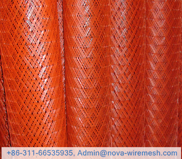 Anodized aluminum expanded metal mesh / Finely processed Expanded Metal Mesh / Expanded metal mesh from china alibaba