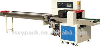 General Type Packing Machine Tape Packaging Material and Bread Packing Machine