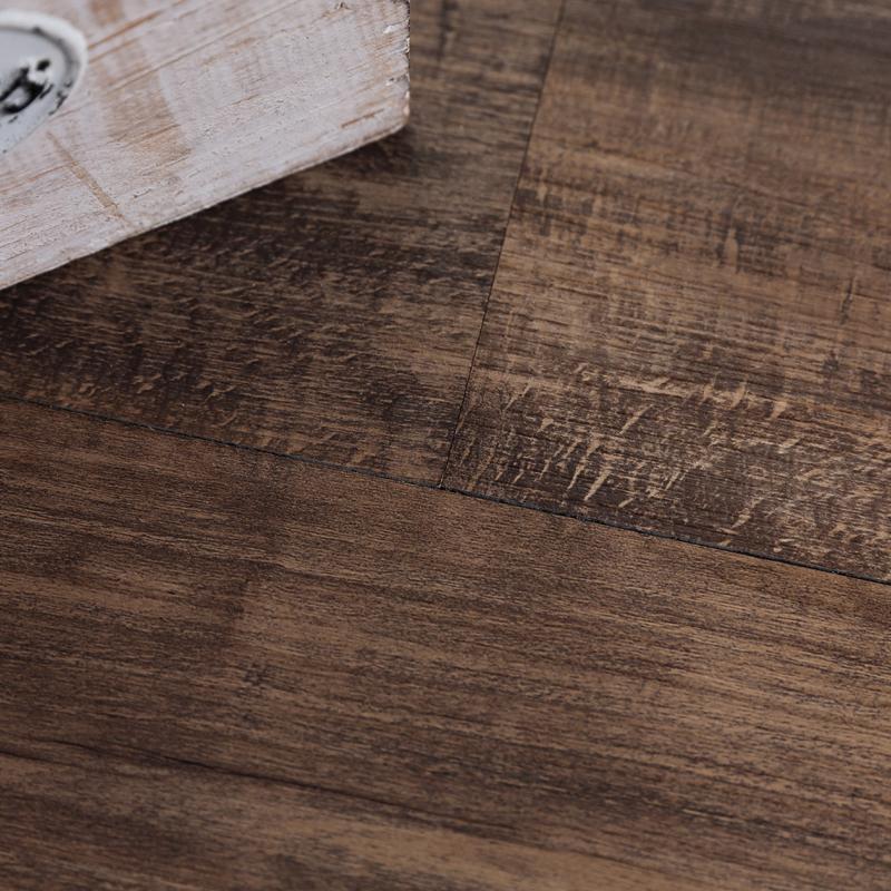 Wood look linoleum linoleum flooring on a roll wood for Wood look linoleum roll