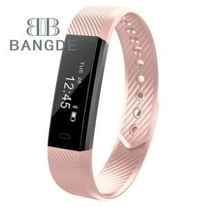 Id115 Smart Bracelet Manual, Id115 Smart Bracelet Manual