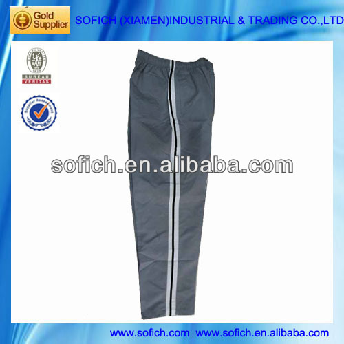 Custom Casual Work Pants Man Pants