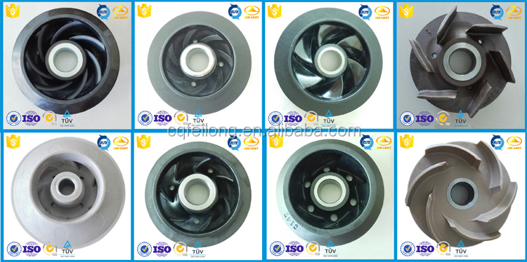 Water Pump Impeller >> Automotive Engine Cooling Water Pump Impeller Price - Buy Impeller Price,Automotive Water Pump ...
