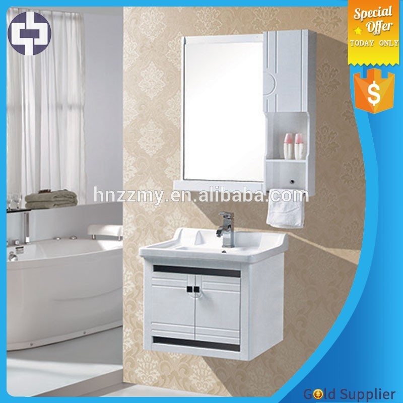 Ready Made Plastic Pvc Bathroom Cabinet Supplieranufacturers