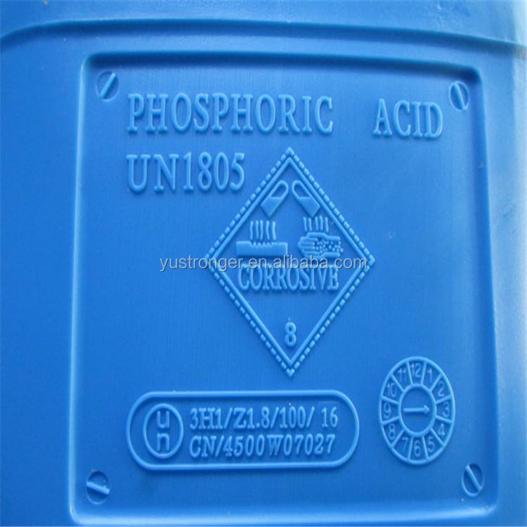 Phosphoric Acid Chemical Formula Phosphoric Acid Chemical Formula