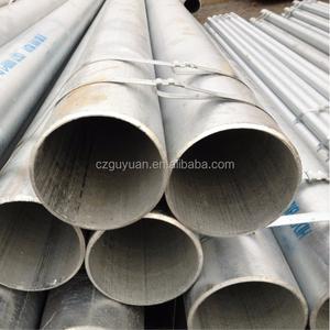 OCTG manufacturers-Guyuan schedule 40 galvanized steel tubing/pipe