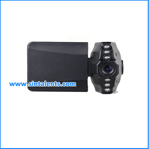 1080p Manual Car Camera Hd Dvr Dash Cam 1080P car dvr