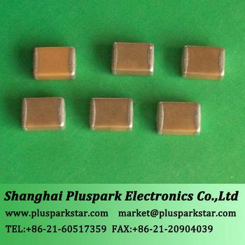 Multilayer Ceramic Chip Capacitor (mlcc)0402 0603 0805 ...