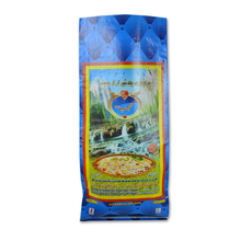 Video, Special Vietnam PP woven rice packing bags wholesale