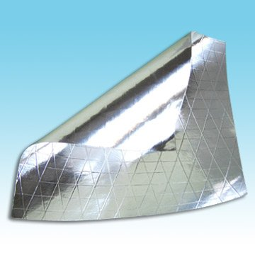 FSE-7112A Foil Scrim PET Film Facing