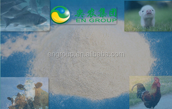 Pig feed additiveMannanase enzyme powder 50 000U/G