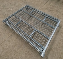 Heavy Duty Foldable Metal Wire Mesh Cage