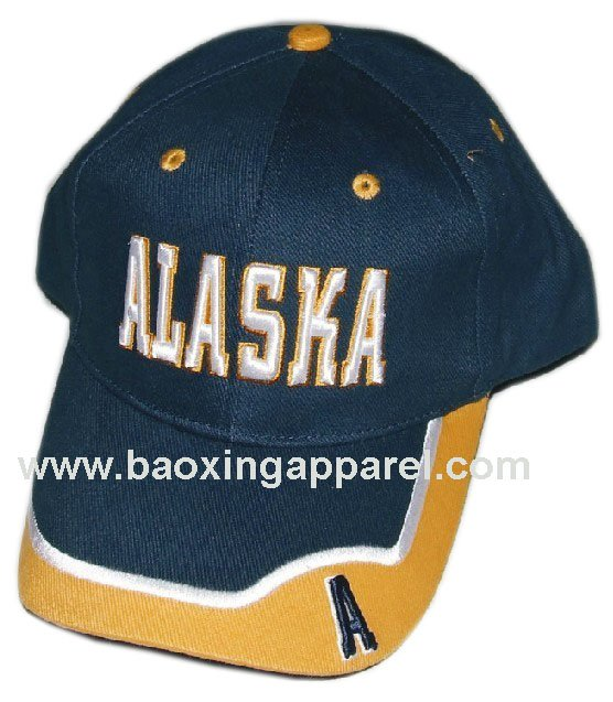 deluxe brushed cotton baseball cap with application