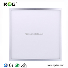 P0606-40W China Ceiling Surface Mounted Ultra Slim Square 36W 40W LED Panel Light 62X62 600X600 60X60 Price