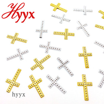 HYYX High Quality New Product Promotion Wedding Table Centerpieces Retro Decoration Cross