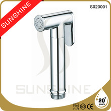 S020001 High Quality Brass Toilet Shattaf