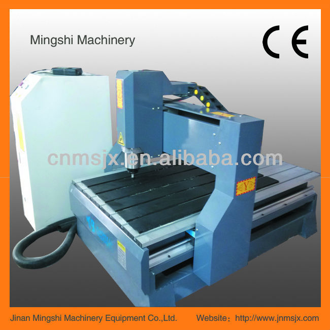 High-Precision Stamping CNC Machine 4040