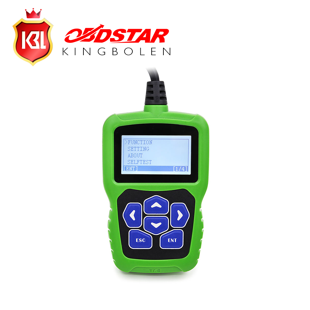 Hot Sale OBDSTAR F108+ PSA PIN CODE Reading and Key Programming Tool for Peu-geot/for Ci-troen/for DS OBDSTAR F-108