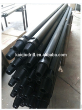 Extension rod Drilling Rod thread Drill Pipe(Dia.76-114mm) for Drilling, Mining, Water well