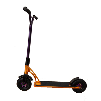 Original Phase 2 Freestyle Bmx Dirt Scooter For Sale - Buy ...