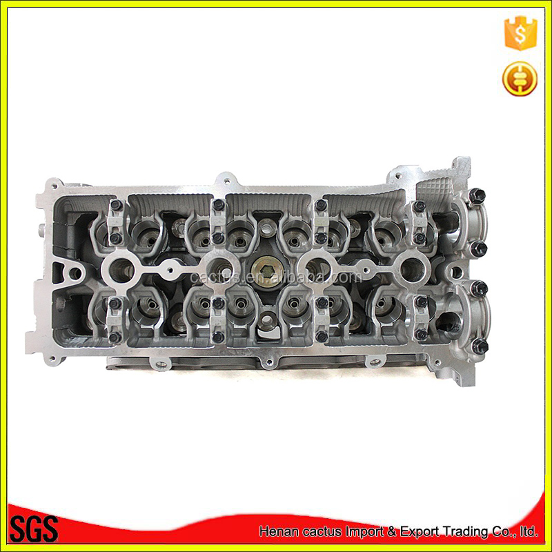 for Toyot a 2AZ Engine Aluminium Cylinder Head
